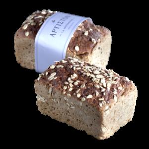 Ψωμί Dinkel
